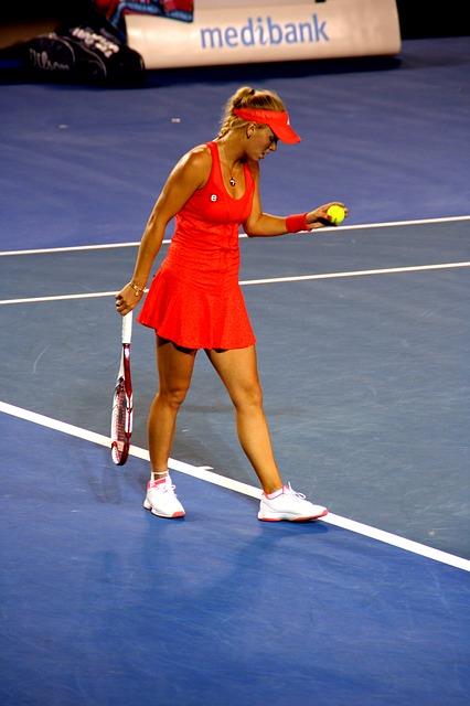 Informazioni sul giocatore di tennis Caroline Wozniacki