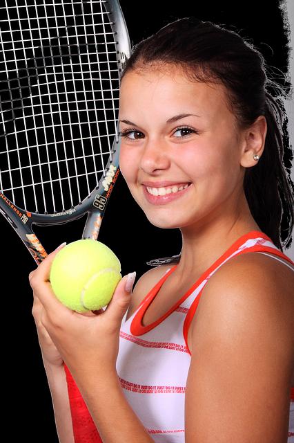 3 suggerimenti per diventare un giocatore di tennis Elit