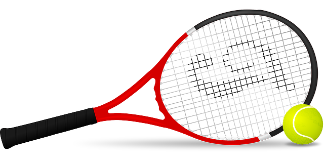 Suggerimenti su come scegliere una buona racchetta da tennis