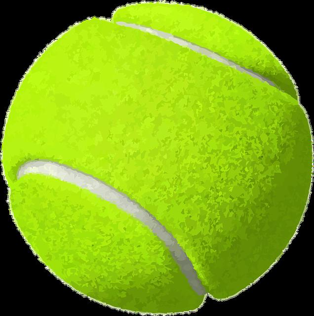 Attrezzatura da tennis di base che devi possed
