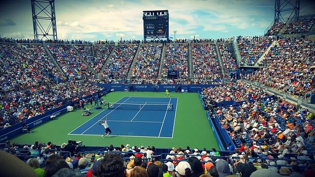 """10 modi per fare il tuo torneo di tennis """"verde"""""""