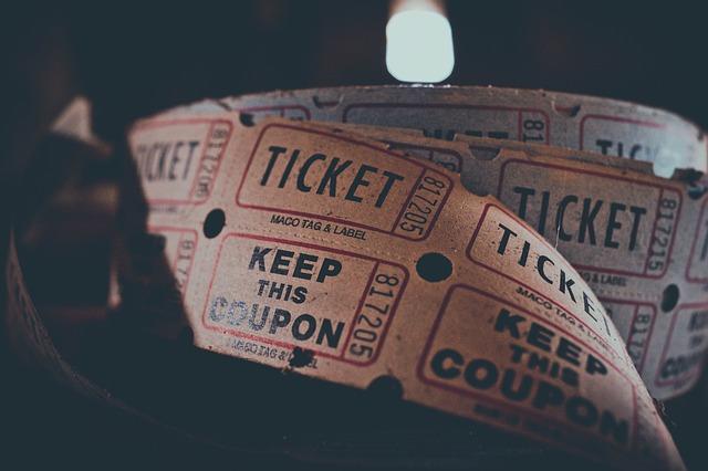 Non comprare i biglietti di Wimbledon online, a meno che tu non legga tutto questo!