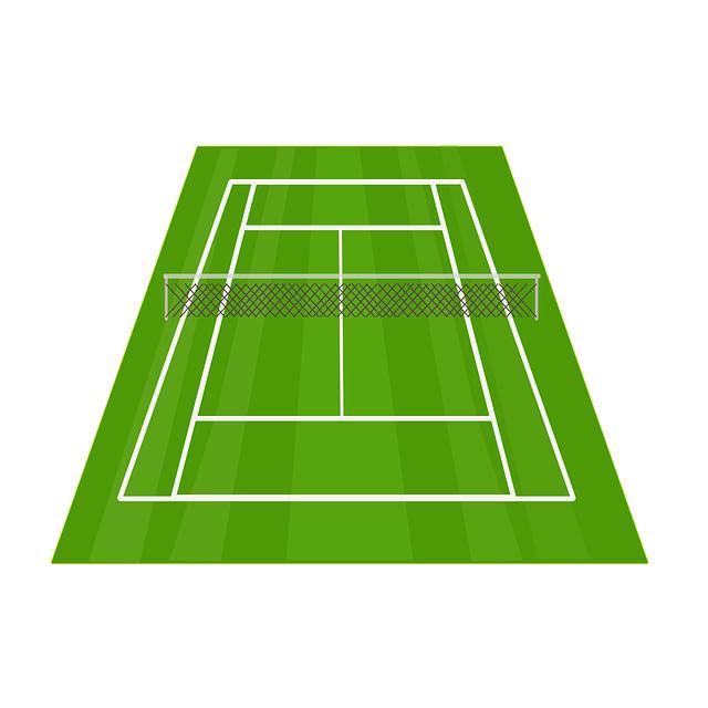 Cosa e perché ci sono così tante differenze tra Wimbledon e gli Stati Uniti?