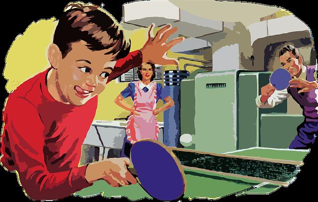 Regina del tennis