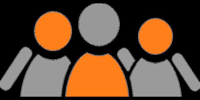 Crea magliette personalizzate per mostrare l'unità tra i membri del tuo team