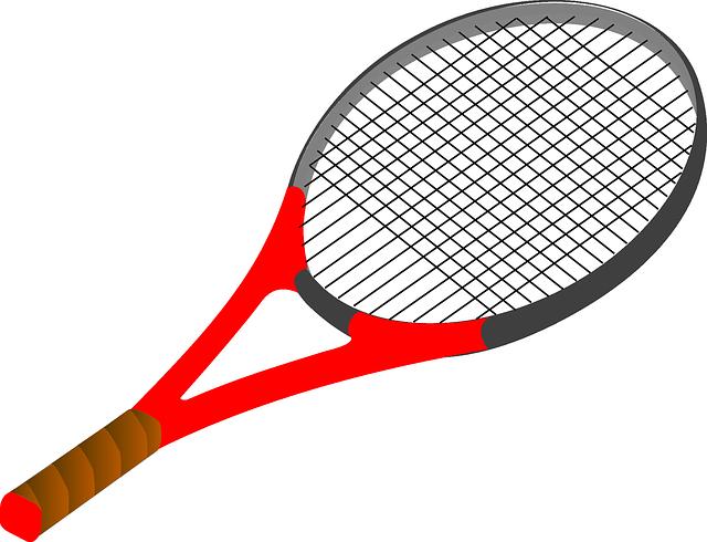 Schiaccia l'avversario con la racchetta da squash giusta